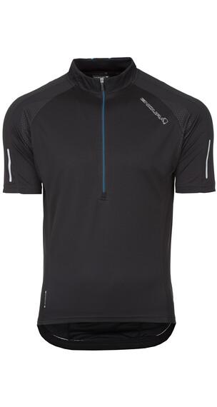 Endura Xtract jersey s/s zwart
